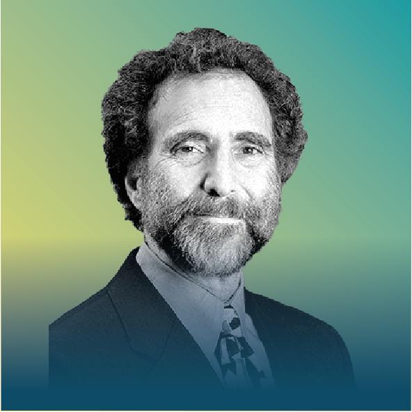 <center>Prof. David Reibstein</center>
