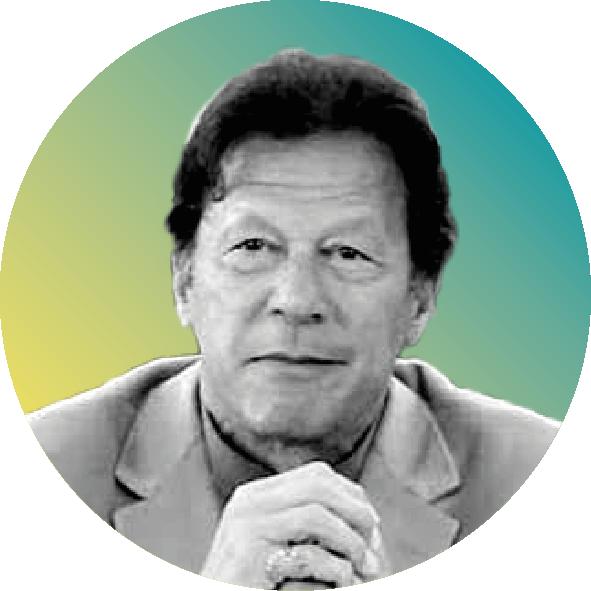 <center>H.E. Imran Khan</center>