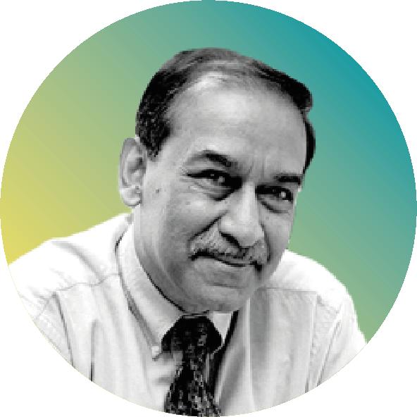 <center>Dr. Saad Andaleeb</center>