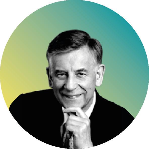 <center>Prof. Hermann Simon</center>