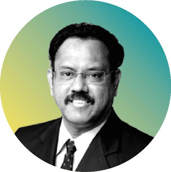 <center>Dr. V Kumar</center>