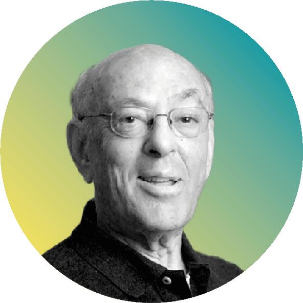 <center>Prof. Henry Mintzberg</center>